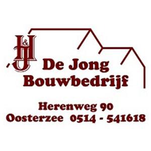 H de Jong Bouwbedrijf